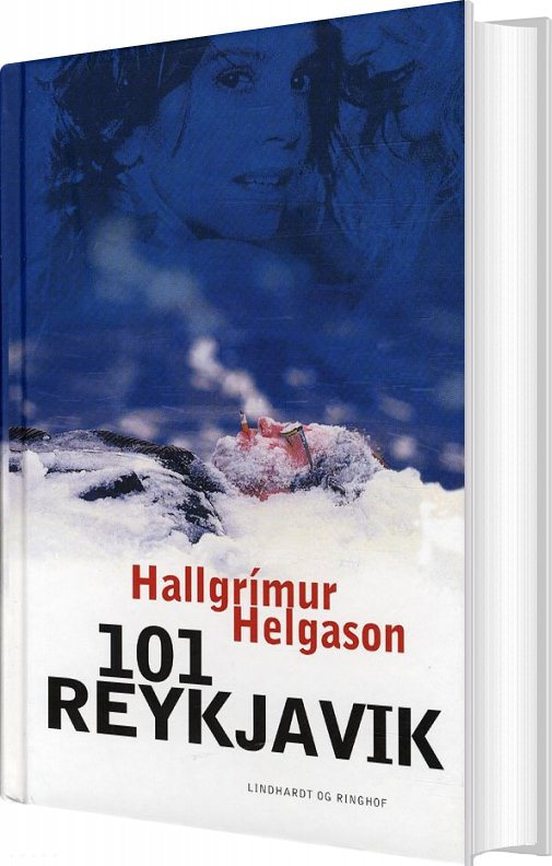 Image of   101 Reykjavik, Hb - Hallgrímur Helgason - Bog