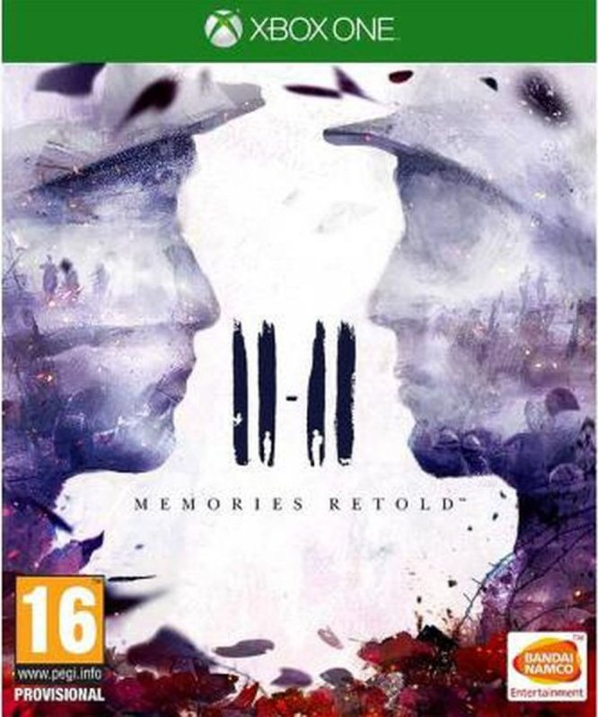 Image of   11-11: Memories Retold - Xbox One