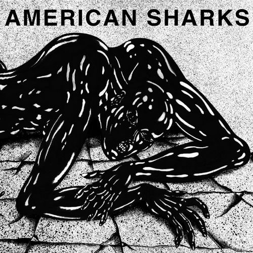 Image of   American Sharks - 11:11 - CD