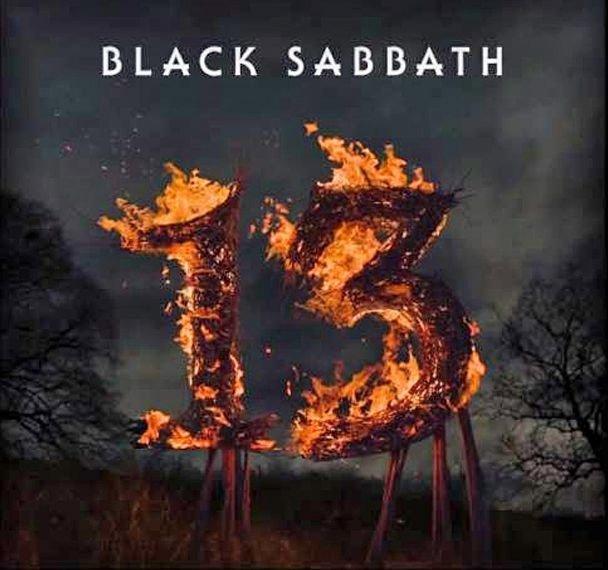 Image of   Black Sabbath - 13 - Vinyl / LP