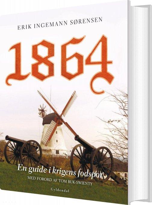 Image of   1864 - Erik Ingemann Sørensen - Bog