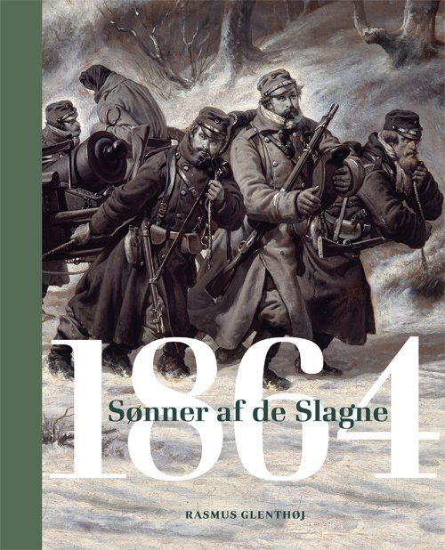 Image of   1864 - Rasmus Glenthøj - Bog