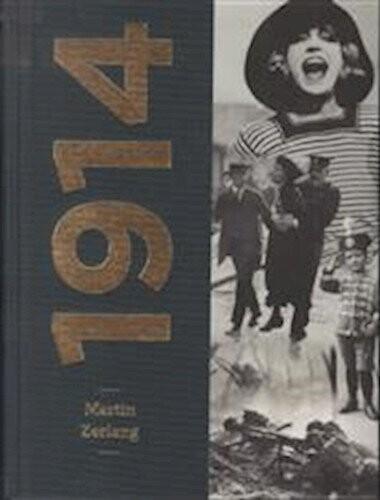 Image of   1914 - Martin Zerlang - Bog