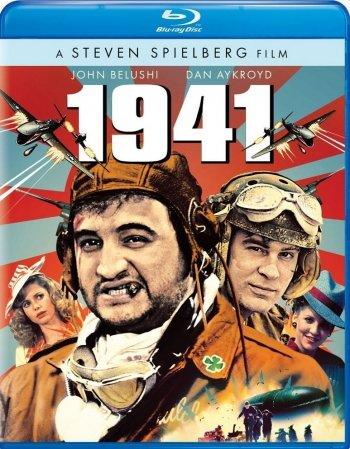 Image of   1941 - Steven Spielberg - Blu-Ray