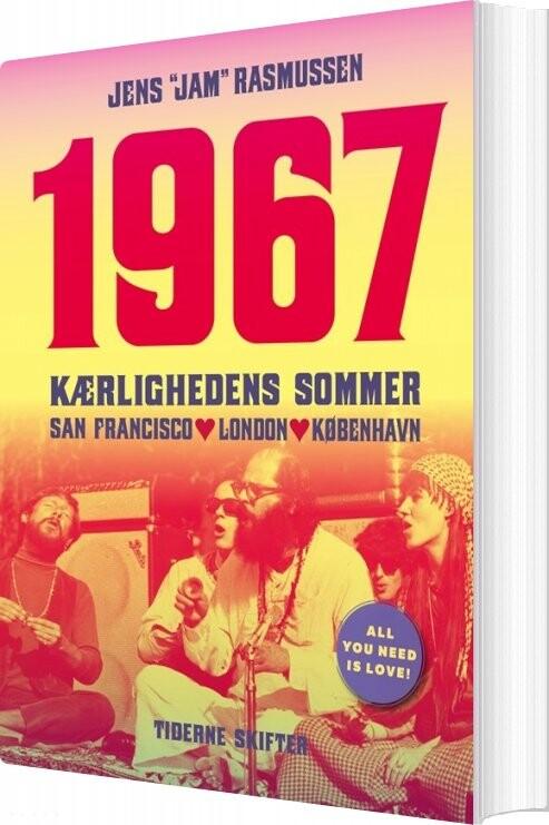 Image of   1967 - Jens Rasmussen - Bog
