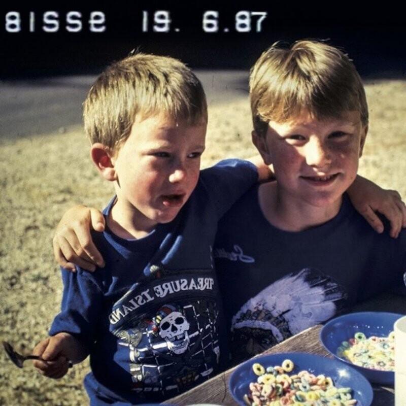 Image of   Bisse - 19.6.87 - Vinyl / LP