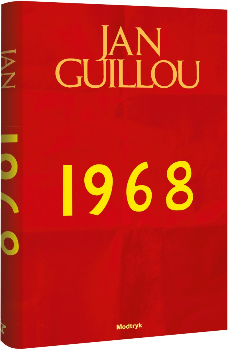 Image of   1968 - Jan Guillou - Bog