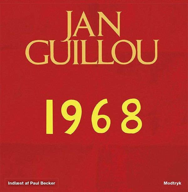 Image of   1968 - Jan Guillou - Cd Lydbog