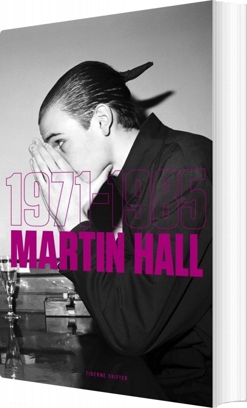 Image of   1971-1985 - Martin Hall - Bog
