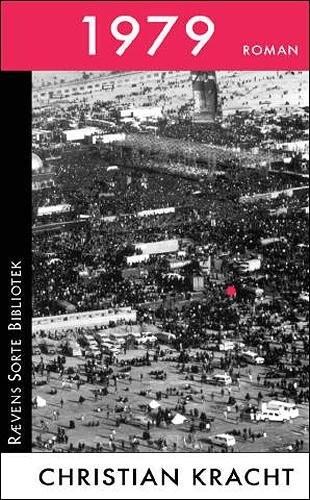Image of   1979 - Christian Kracht - Bog