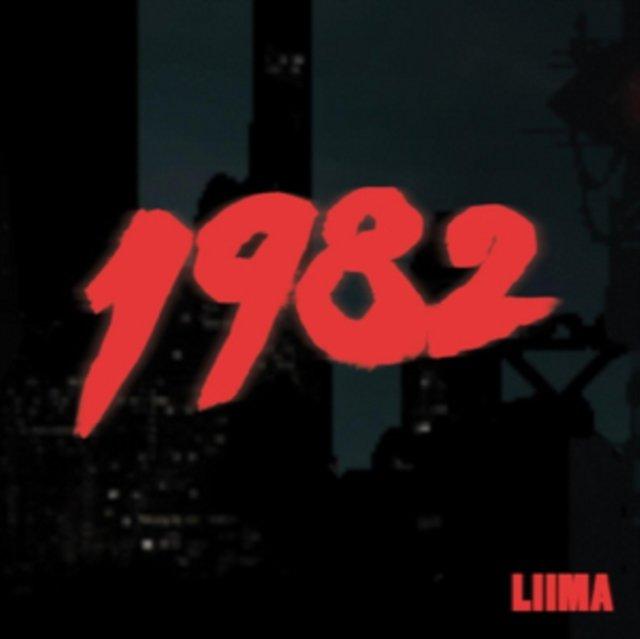 Liima - 1982 - CD