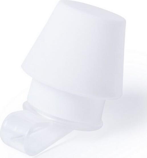 Image of   2-i-1 Smartphone Stander Og Lampe