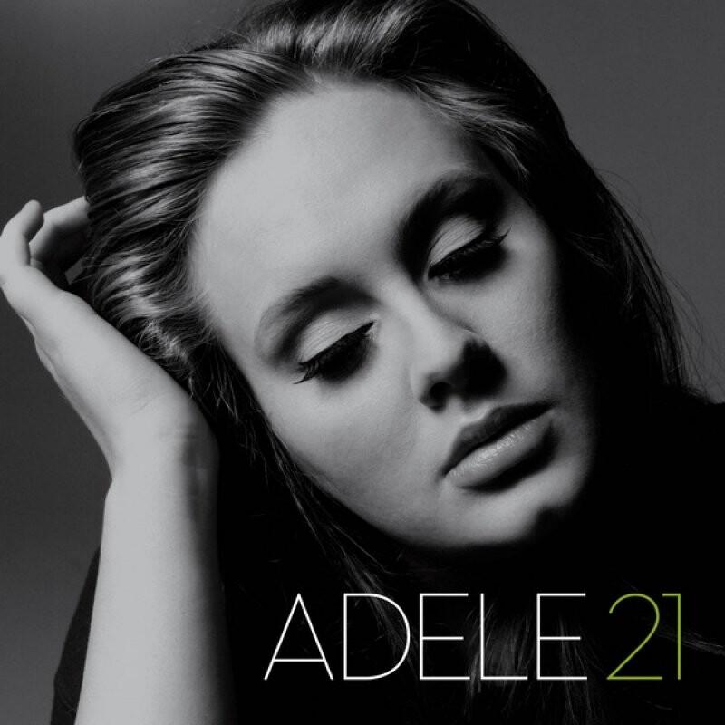 Image of   Adele - 21 - CD