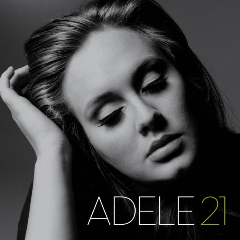 Image of   Adele - 21 - CD