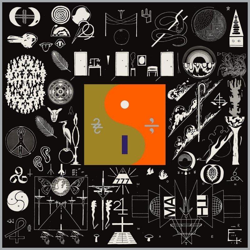 Image of   Bon Iver - 22, A Million - Vinyl / LP