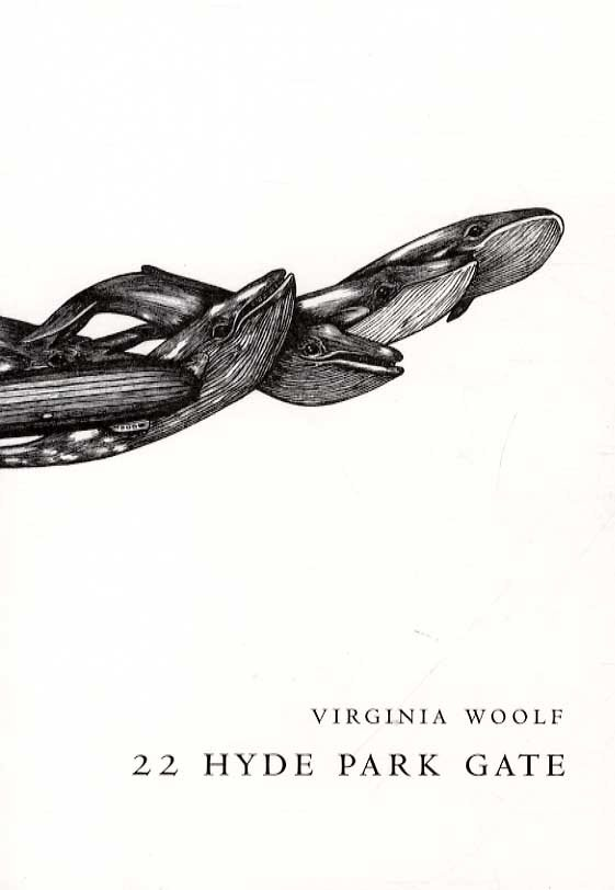 Image of   22 Hyde Park Gate - Virginia Woolf - Bog