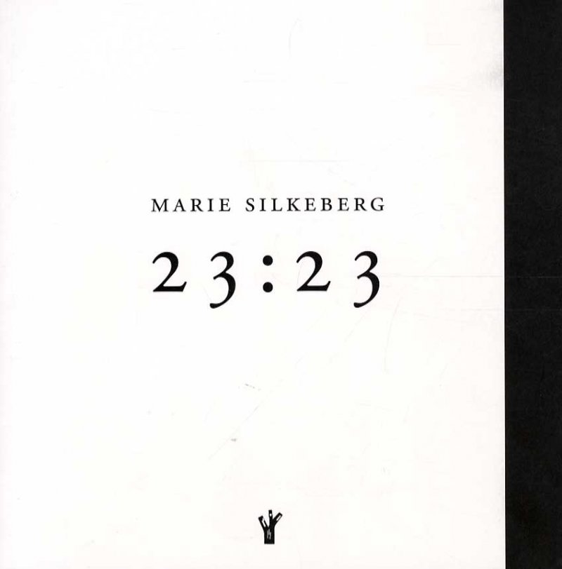 Image of   23:23 - Marie Silkeborg - Bog