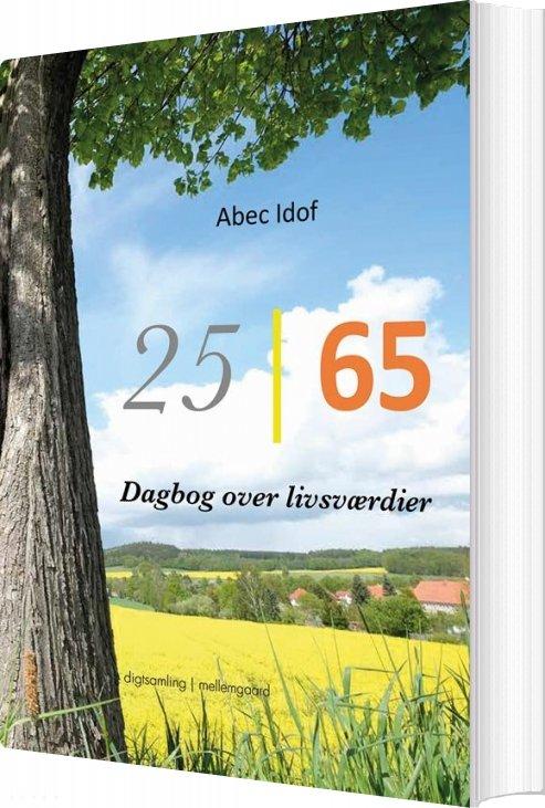 Image of   25/65 - Abec Idof - Bog