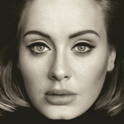 Image of   Adele - 25 - CD