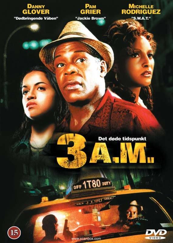 Image of   3 Am - DVD - Film