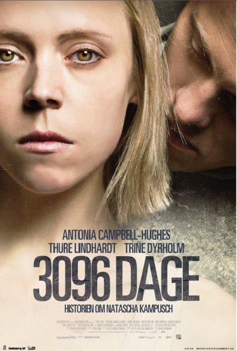 Image of   3096 Dage - Blu-Ray