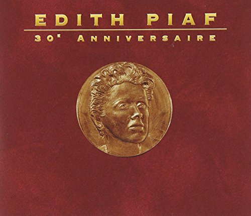 Image of   Edith Piaf - 30th Anniversary Anthology - CD