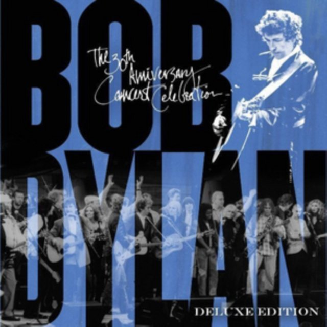 Bob Dylan Tribute - 30th Anniversary Concert Celebration Box - Vinyl / LP