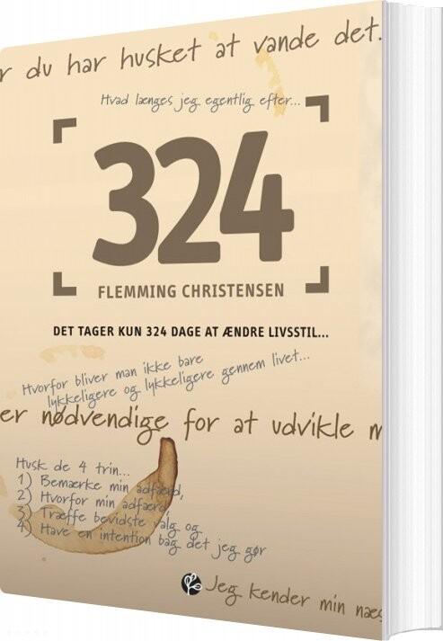 Image of   324 - Flemming Christensen - Bog