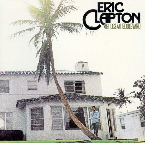 Eric Clapton - 461 Ocean Boulevard - Vinyl / LP