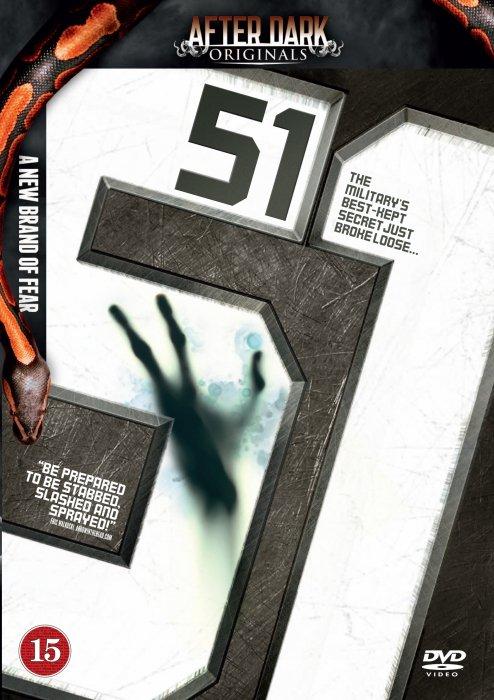 Image of   51 - DVD - Film
