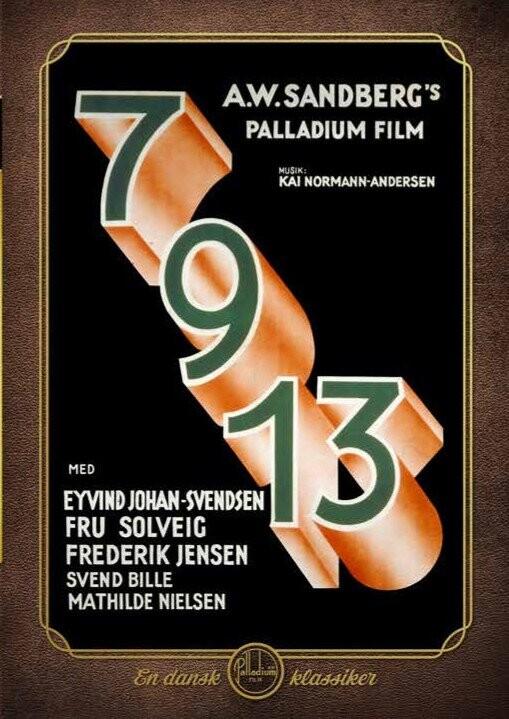Image of   7-9-13 - DVD - Film