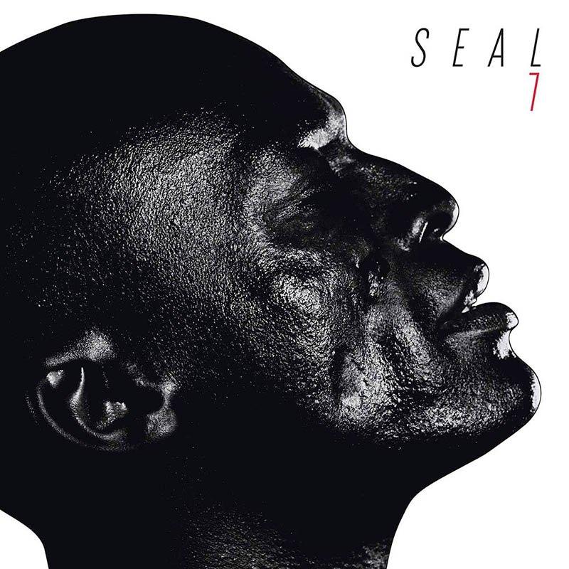 Image of   Seal - 7 - Vinyl / LP