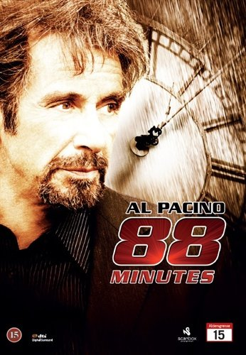 Image of   88 Minutes - DVD - Film