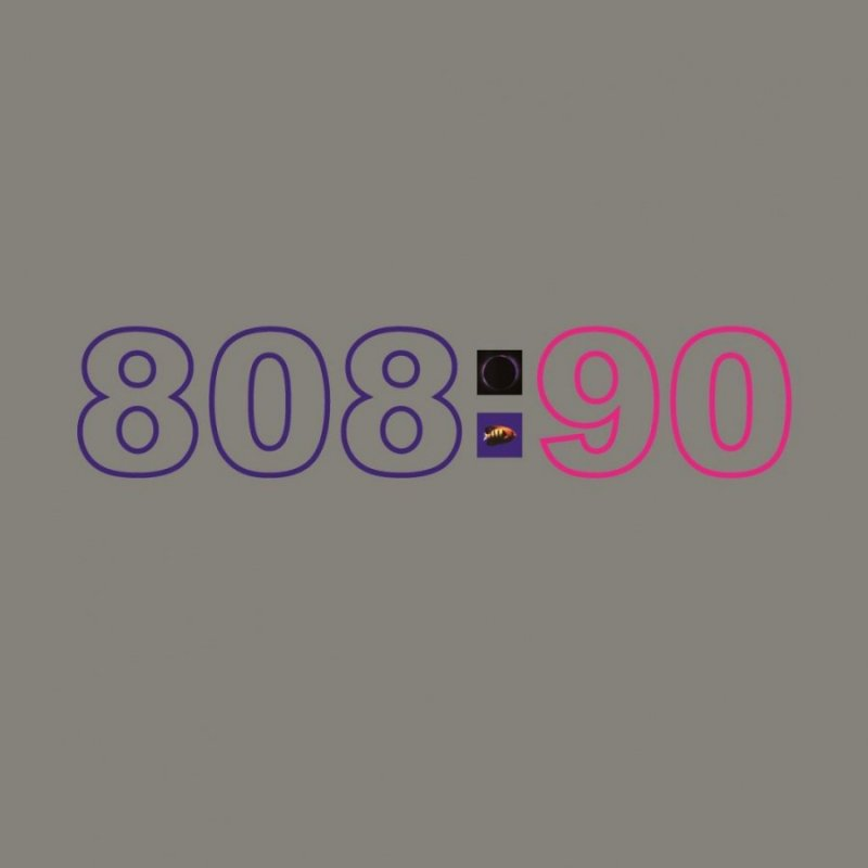 Image of   808 State - 90 (expanded) - Vinyl / LP