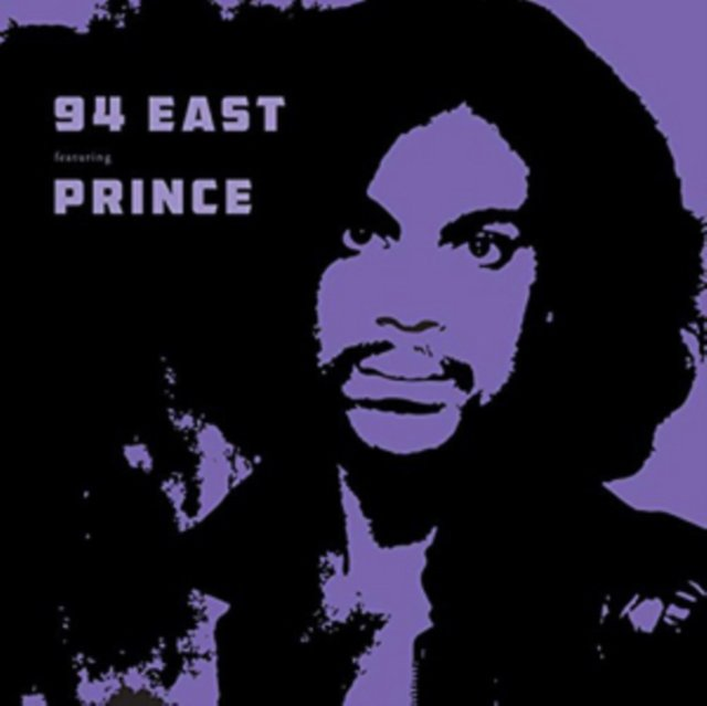 Image of   Prince - 94 East Feat. Prince - CD