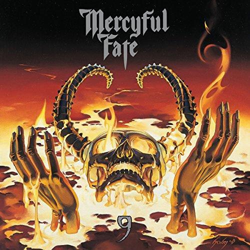 Mercyful Fate - 9 - Vinyl / LP