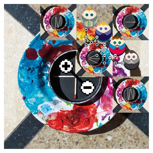 Mew - +- - Vinyl / LP