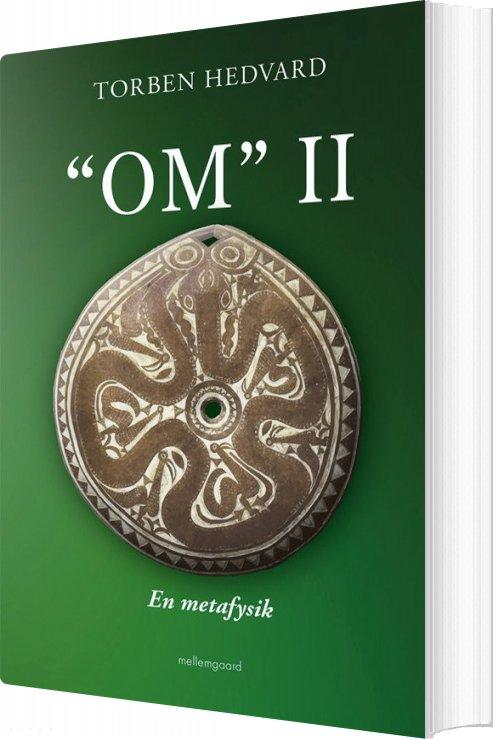 """Image of   """"om"""" 2 - Torben Hedvard - Bog"""
