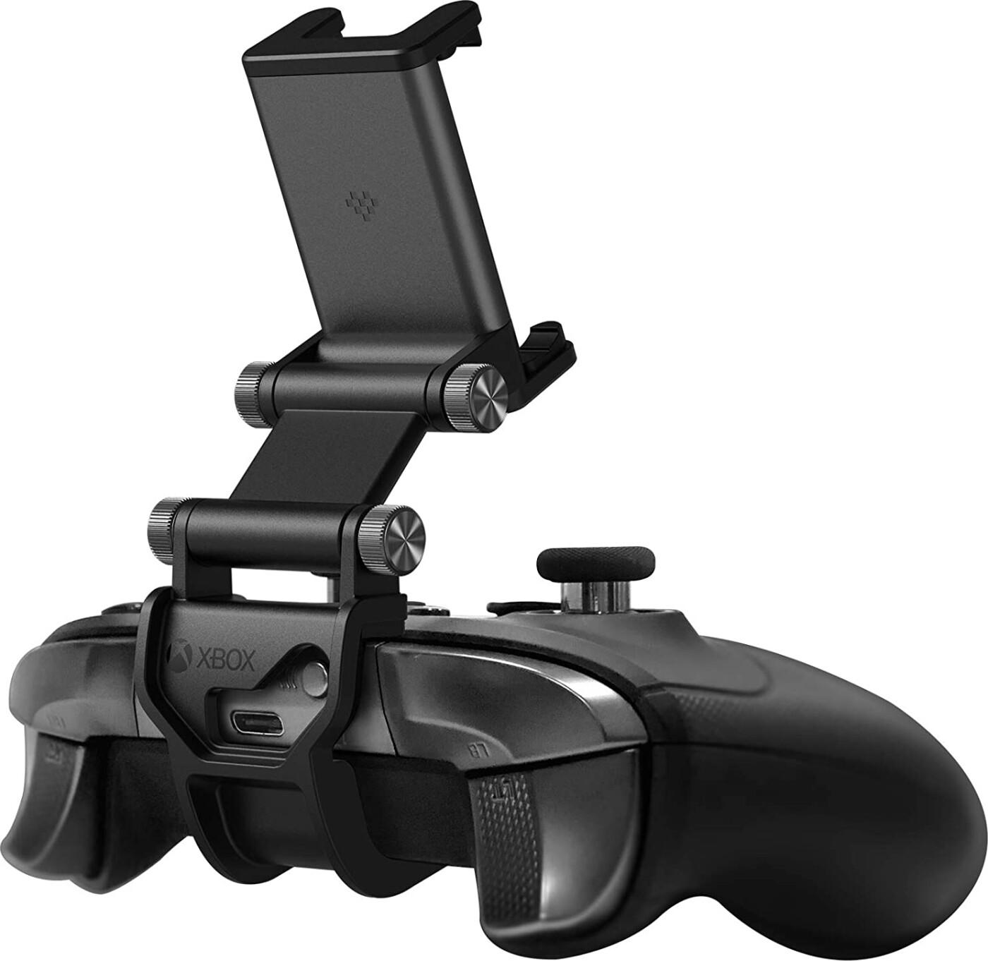 Billede af 8bitdo Mobile Gaming Clip For Xbox