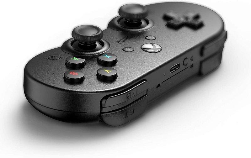 Billede af 8bitdo Sn30 Pro Xcloud Gamepad