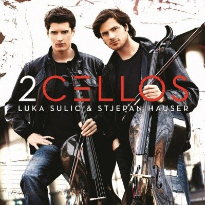 2cellos - 2cellos - Vinyl / LP