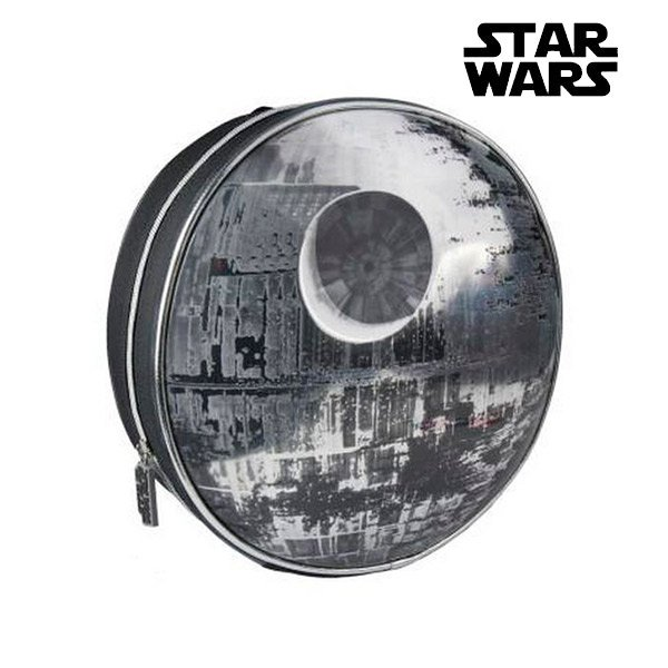 3d Star Wars Skoletaske