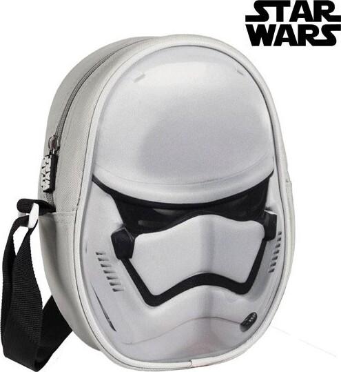 Image of   3d Star Wars Storm Trooper Taske