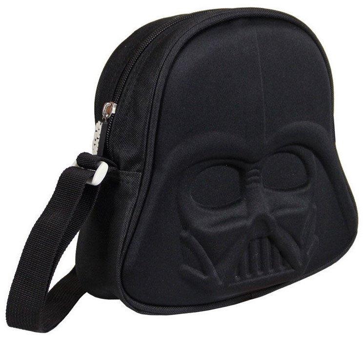 Image of   3d Star Wars Taske - Darth Vader