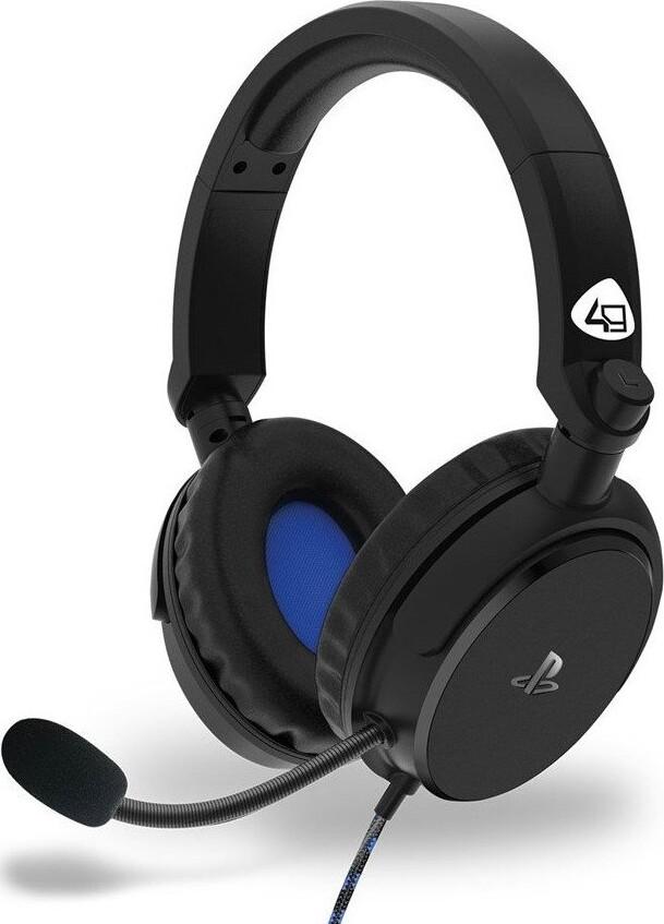 Billede af 4gamers Gaming Headset Pro4-50s - Ps4 - Sort