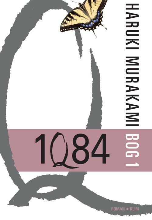 Image of   1q84 Bog 1 - Haruki Murakami - Bog