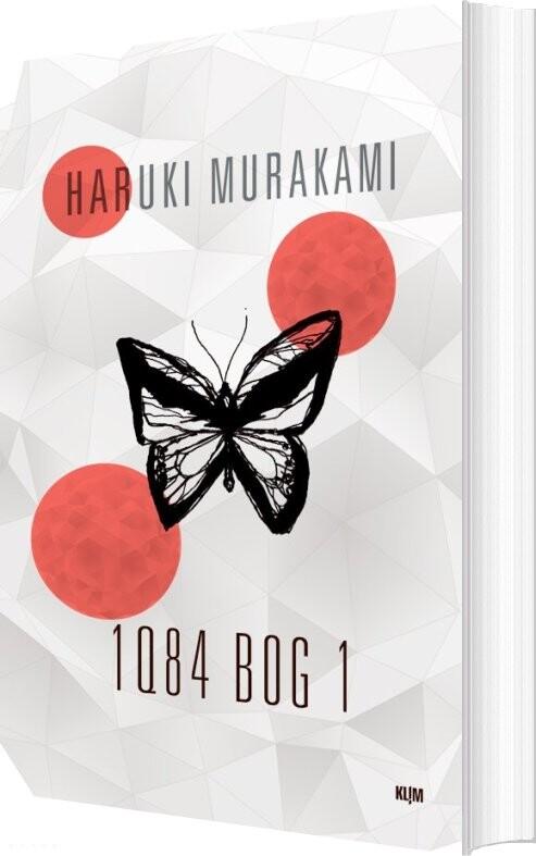 1q84 Bog 1 () - Haruki Murakami - Bog