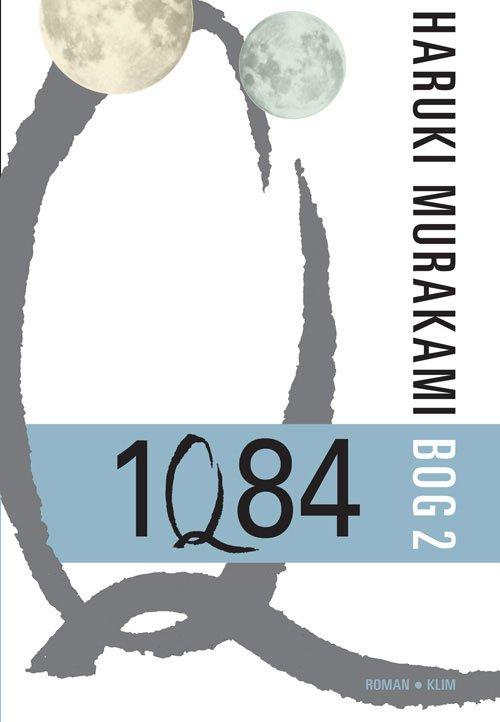 Image of   1q84 Bog 2 - Haruki Murakami - Cd Lydbog