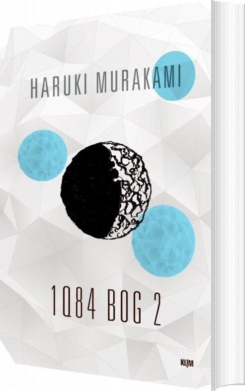 Image of   1q84 Bog 2 () - Haruki Murakami - Bog