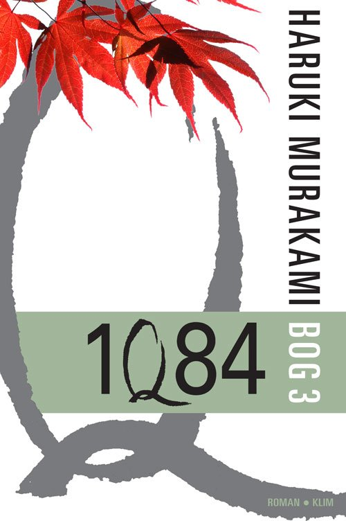 Image of   1q84 Bog 3 - Haruki Murakami - Cd Lydbog